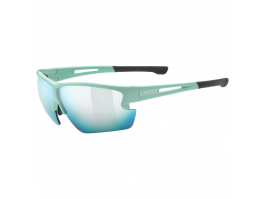 Brilles Uvex Sportstyle 812 mint