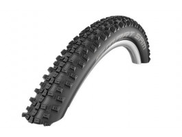 "Riepa 26"" Schwalbe Smart Sam HS 476 Perf. Wired 57-559 Black"