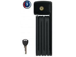 Atslēga Abus Folding Bordo Lite Mini 6055/60 black