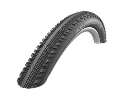 "Riepa 27.5"" Schwalbe Hurricane HS 352, Perf Wired 57-584 Addix"