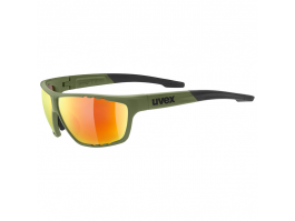 Brilles Uvex Sportstyle 706 olive green