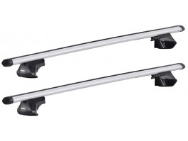 Šķērsstieņi Thule Smart Rack 795 Set