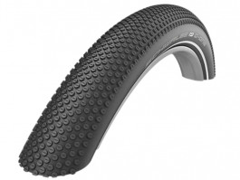 "Riepa 29"" Schwalbe G-One Allround HS 473, Perf Fold. 57-622 Addix"