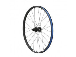 "Aizmugurējo riteņu 27.5"" Shimano WH-MT501 Boost 12mm E-Thru Disc C-Lock 12-speed"