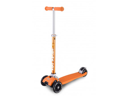 Skrejritenis Kidz Motion Synergy orange