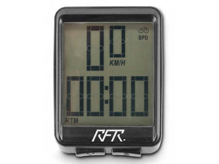 Velodators RFR CMPT wireless black