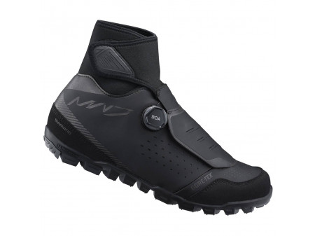 Apavi Shimano SH-MW701 Winter MTB Enduro/Trail Gore-Tex black