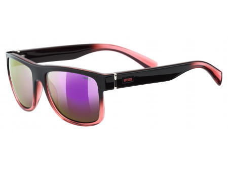 Brilles Uvex lgl 21 black rose