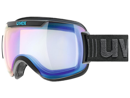 Brilles Uvex Downhill 2000 VFM black mat