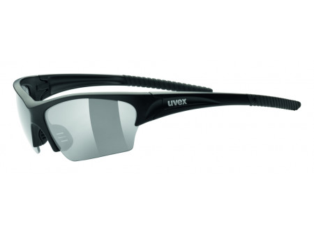 Brilles Uvex Sunsation black mat