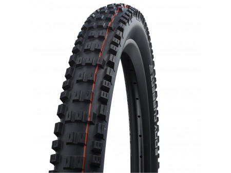 "Riepa 29"" Schwalbe Eddy Current Front HS 496, Evo Fold. 62-622 Super Trail Addix Soft"