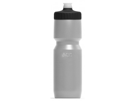 Pudele ACID Feather 750ml transparent