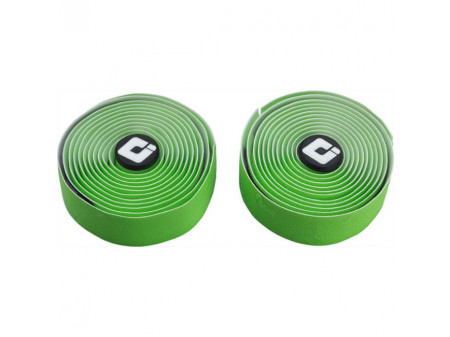 Stūres lenta ODI 2.5mm Performance Lime Green
