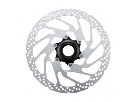 Bremžu disks Shimano ALIVIO SM-RT30 203MM CL