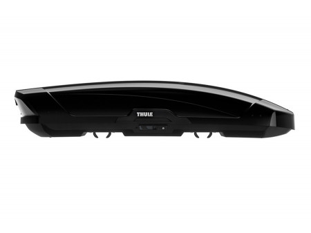 Transportkaste Thule Motion XT XL black glossy
