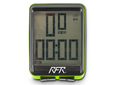 Velodators RFR CMPT wireless green