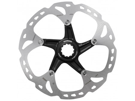 Bremžu disks Shimano XT SM-RT81M 180MM CL