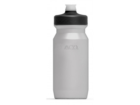 Pudele ACID Grip 500ml transparent