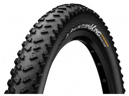 "Riepa 27.5"" Continental Mountain King SW 65-584 folding"