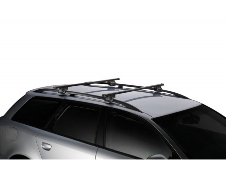 Šķērsstieņi Thule Smart Rack 785 Set