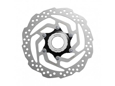 Bremžu disks Shimano SM-RT10 160MM CL