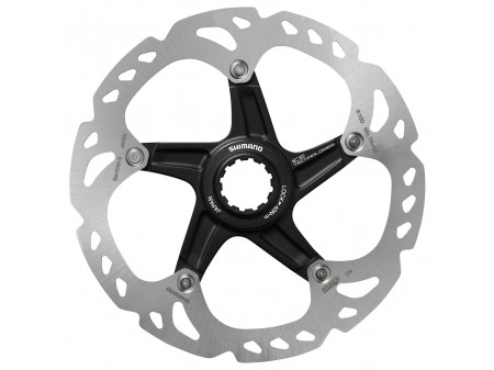 Bremžu disks Shimano XT SM-RT81S 160MM CL
