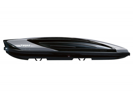 Transportkaste Thule Excellence XT black glossy