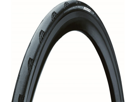 "Riepa 28"" Continental Grand Prix 5000 Tubeless 28-622 folding"