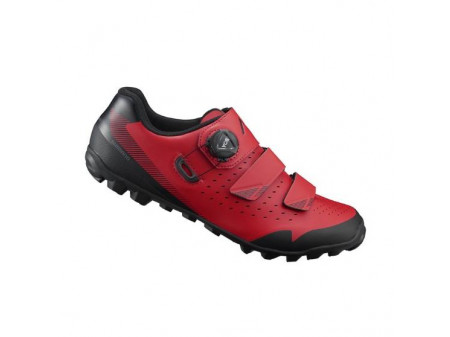 Apavi Shimano SH-ME400 MTB Enduro/Trail red
