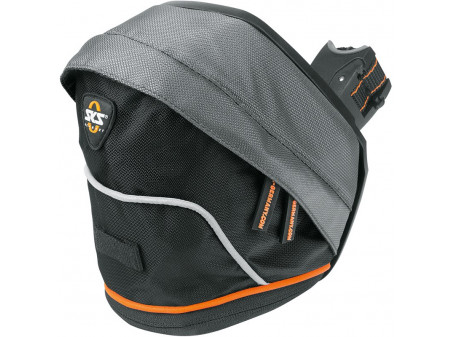 Sēdekļa soma SKS Tour Bag XL black/grey