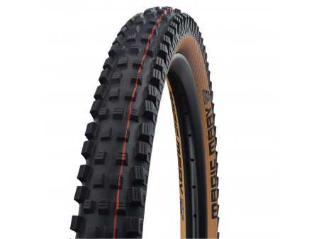 "Riepa 29"" Schwalbe Magic Mary HS 447, Evo Fold. 62-622 Gravity Addix Soft Classic-Skin"