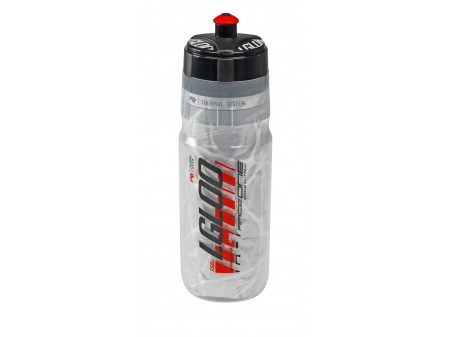 Pudele Thermo RaceOne I.GLOO 550ml red