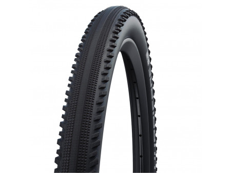 "Riepa 27.5"" Schwalbe Hurricane HS 499, Perf Wired 50-584 Addix"