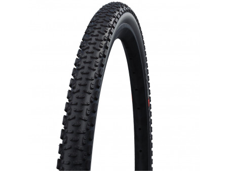 "Riepa 29"" Schwalbe G-One Ultrabite HS 601, Evo Fold. 50-622 Super Ground Addix SpeedGrip"