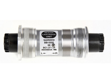 Monobloks Shimano 105 BB-5500 BSA 68mm OCTA