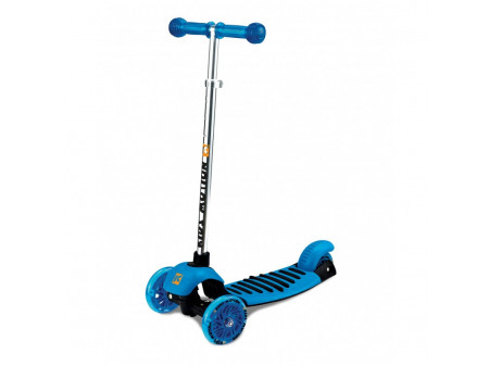 Skrejritenis Kidz Motion Rapid blue