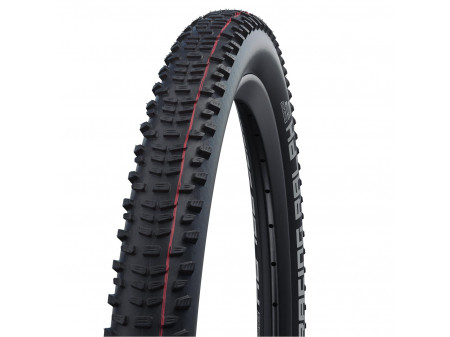 "Riepa 29"" Schwalbe Racing Ralph HS 490, Evo Fold. 54-622 Super Ground Addix Speed"