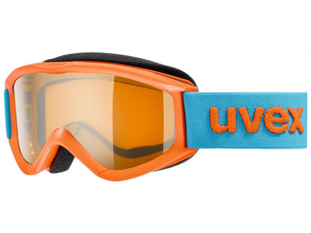 Brilles Uvex Speedy Pro orange