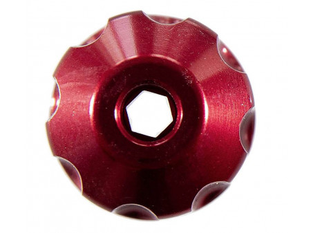 Rebound knob SR Suntour All high end cartridges from SF12 (Axon, Epixon, Durolux, Auron, Aion)