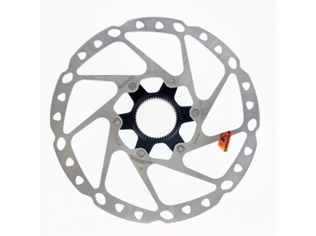 Bremžu disks Shimano SLX SM-RT64 180mm C-Lock