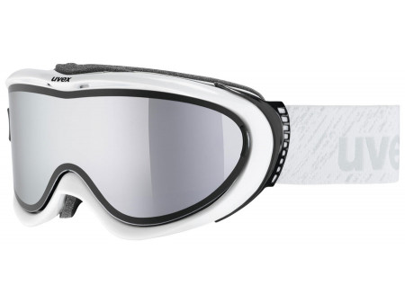 Brilles Uvex Comanche TOP white