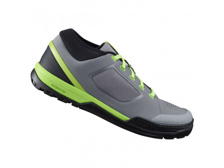 Apavi Shimano SH-GR700 Gravity grey-green