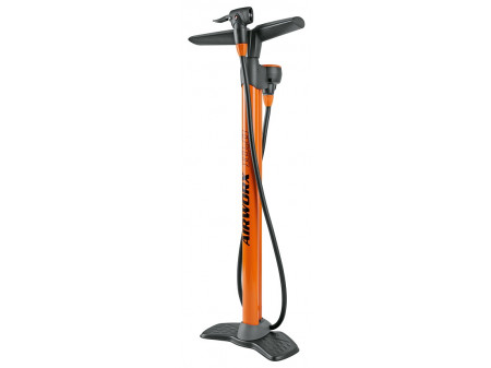 Pumpis grīdas SKS Airworx 10.0 Orange