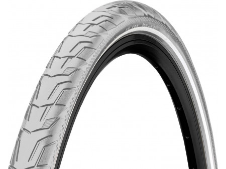"Riepa 28"" Continental Ride City 47-622 grey"