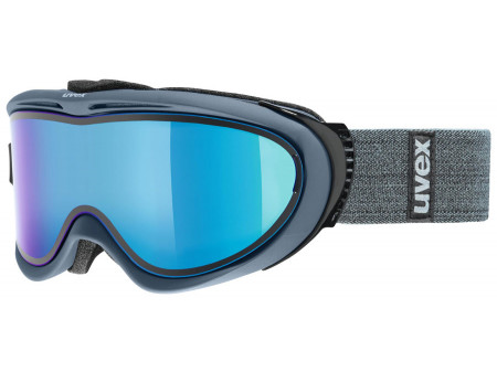 Brilles Uvex Comanche TO navy mat