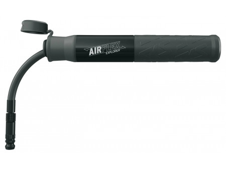 Pumpis SKS Airflex Explorer with hose black