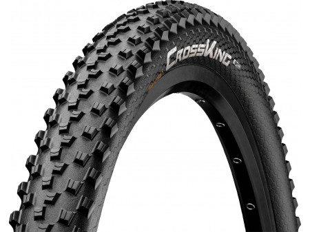 "Riepa 24"" Continental Cross King 50-507"