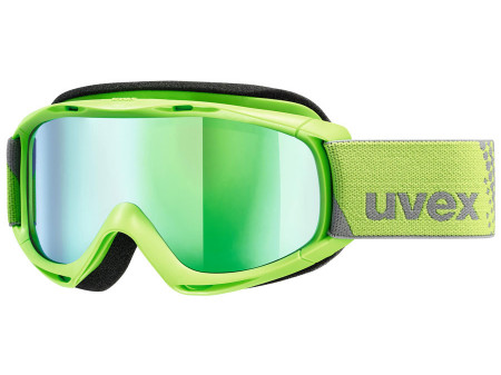 Brilles Uvex Slider FM applegreen