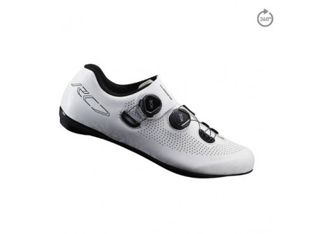 Apavi Shimano SH-RC701 Road white