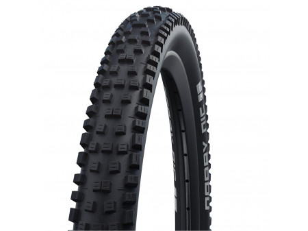 "Riepa 26"" Schwalbe Nobby Nic HS 602, Perf Wired 57-559 Addix"